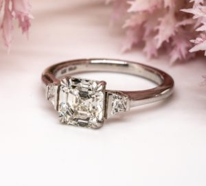 Diamond ring Cheshires 318