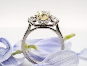 Yellow Sapphire 301