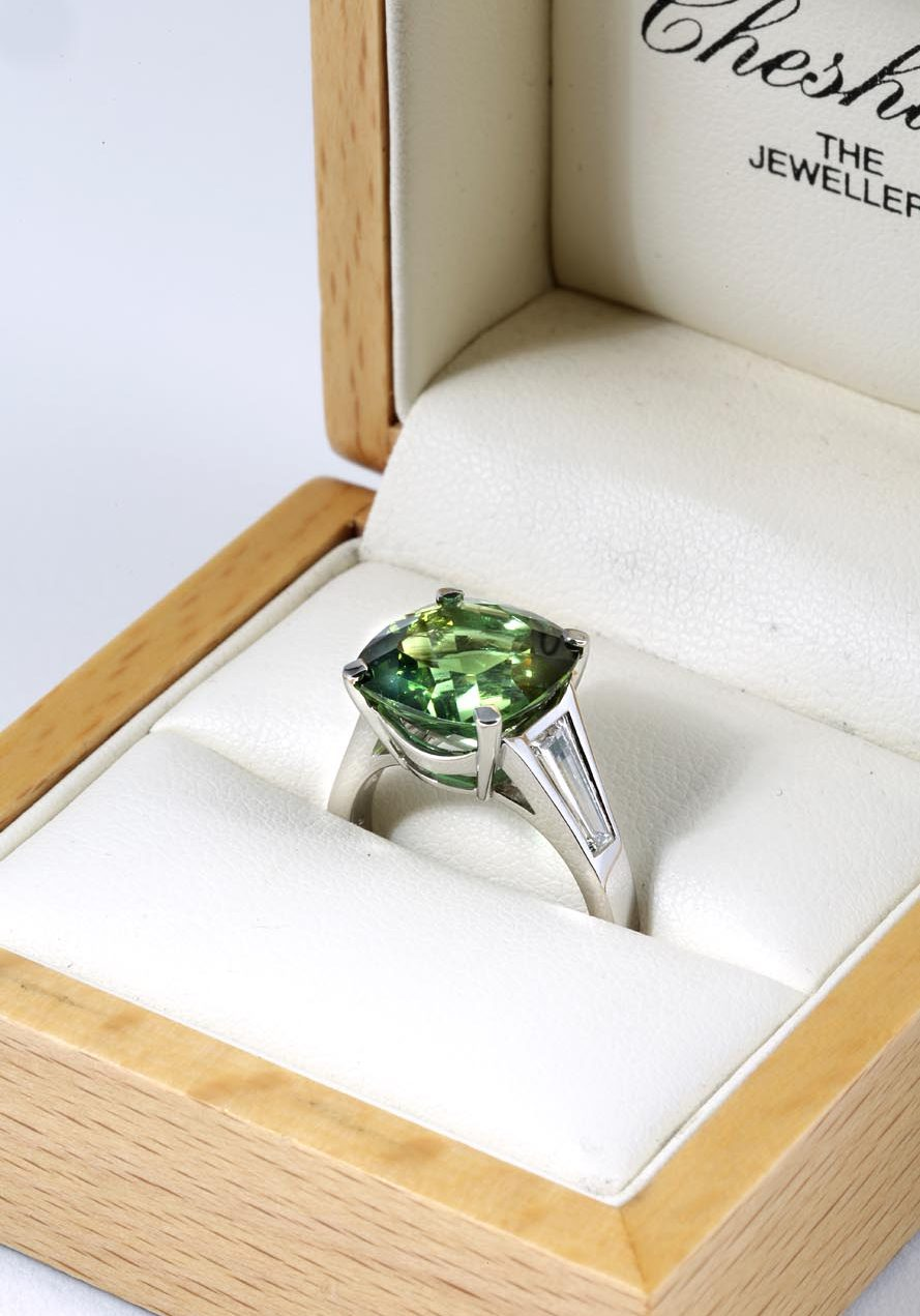 Cheshires Jewellers _ Emerald